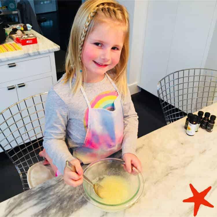 DIY Exfoliant Recipes