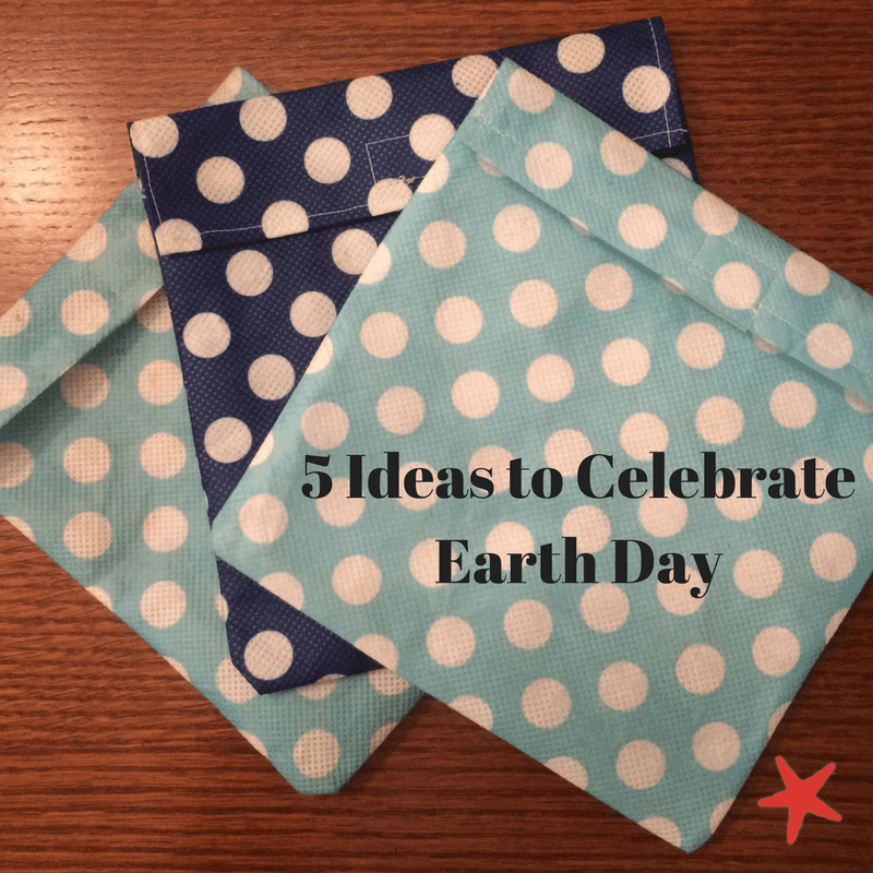5 Ideas to Celebrate Earth Day