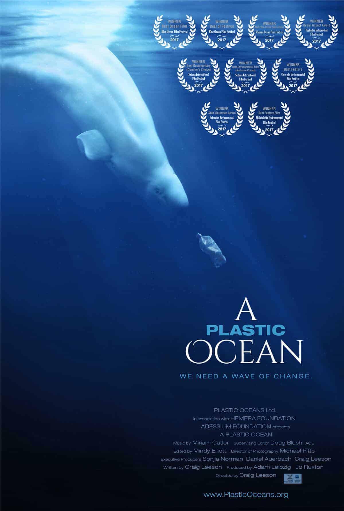 5 Environmentally Educational Movies Worth Watching