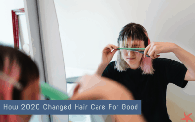 How 2020 Changed Hair Care For Good