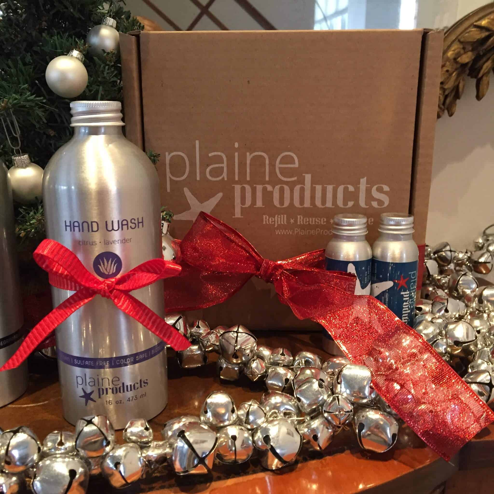 6 People for Whom Plaine Products is a Great Gift Idea