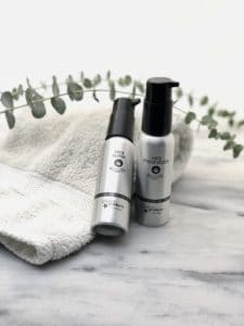eco face products