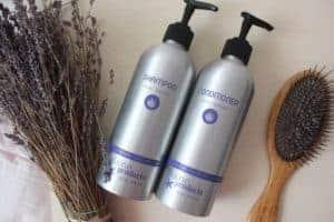 Plaine Products - sustainable shampoo