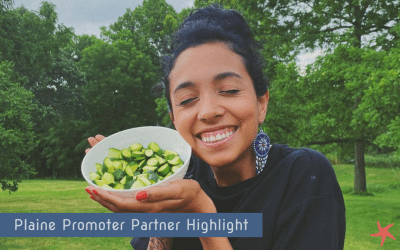 Plaine Promoter Highlight: Jen Rivera Bell
