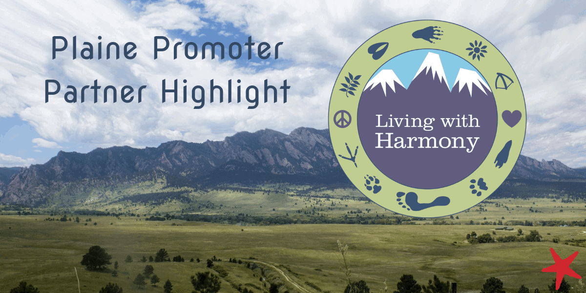 Partner Highlight: Living with Harmony