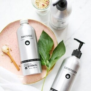 chemical free products