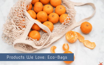 Products We Love: ECOBAGS