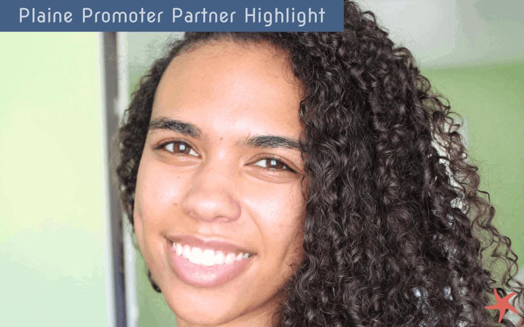 Partner Highlight: Tatyana Sapp