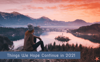 6 Things We Hope Continue in 2021