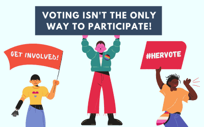 #HerVote: How Teens are Engaging in the Election