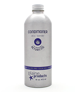 sustainable conditioner
