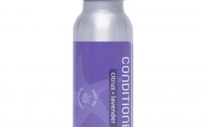 Travel Conditioner – Citrus Lavender