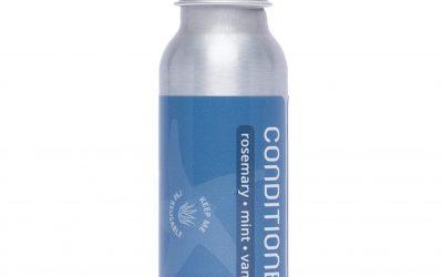 Travel Conditioner – Rosemary Mint Vanilla