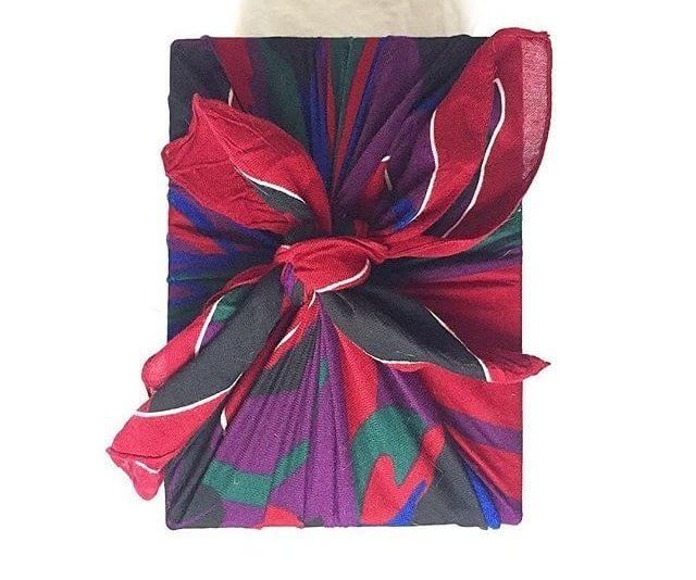 3 Gift Wrapping Ideas for Less Waste