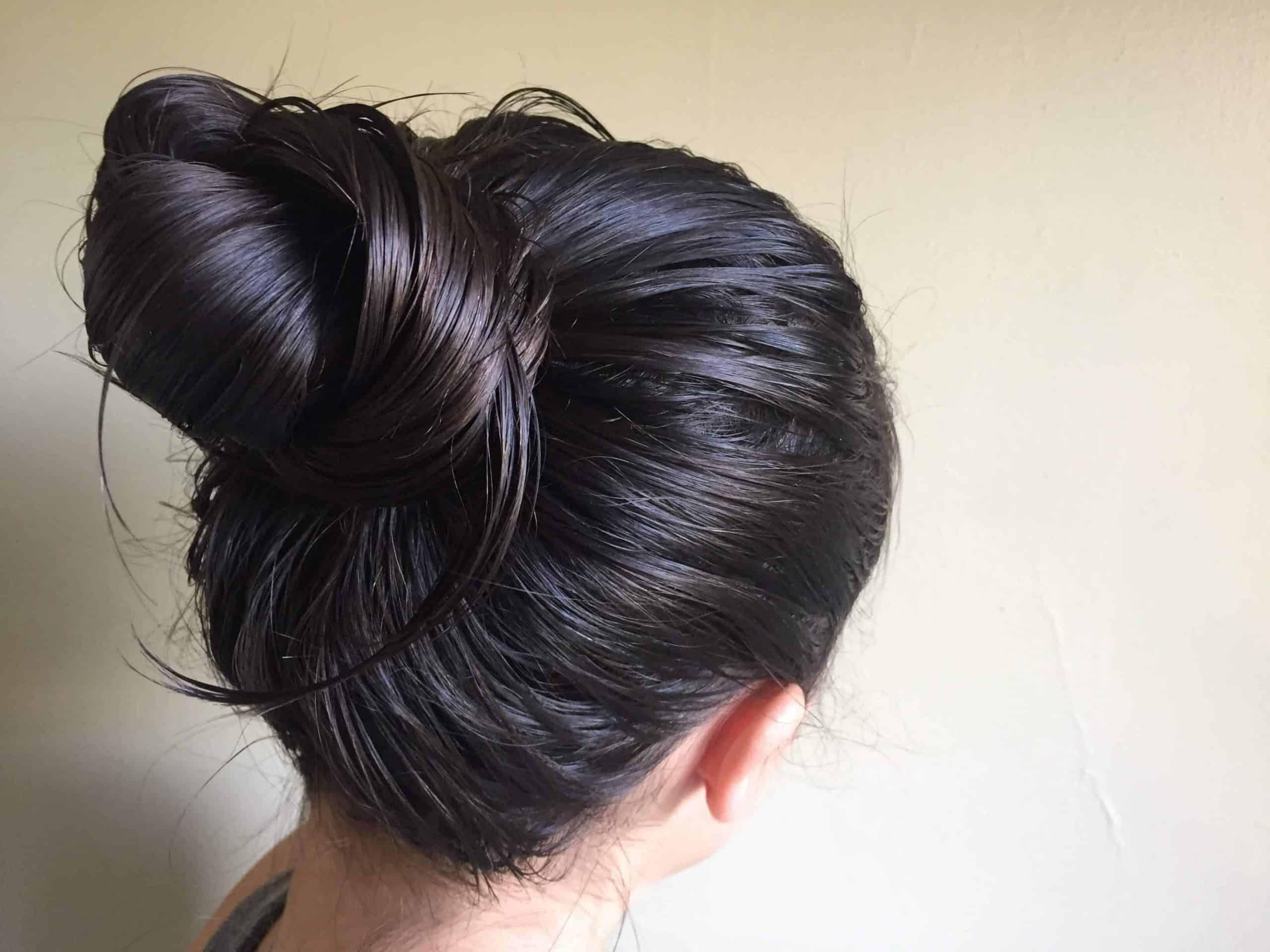 Non-Toxic Beauty Products & DIY Hair Treatment