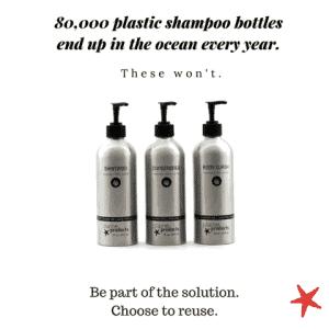 single use plastic problem